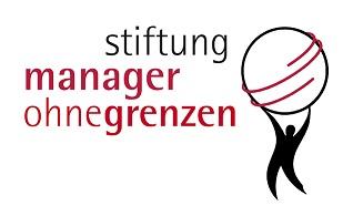 Logo für Partner: Stiftung Manager ohne Grenzen